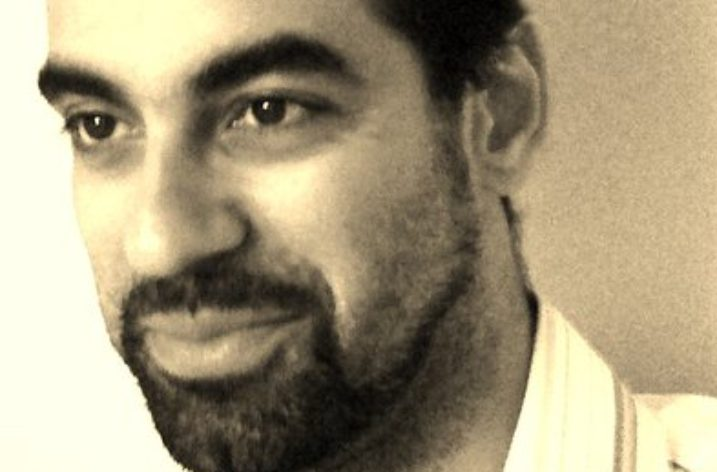 MAY FEATURE INTERVIEW: POET YAHIA LABABIDI