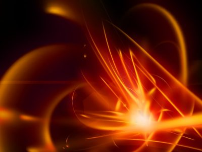 Abstract-Fire-Lines-Wallpaper