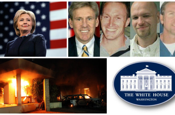 A Voice for Ambassador Chris Stevens – Part Two