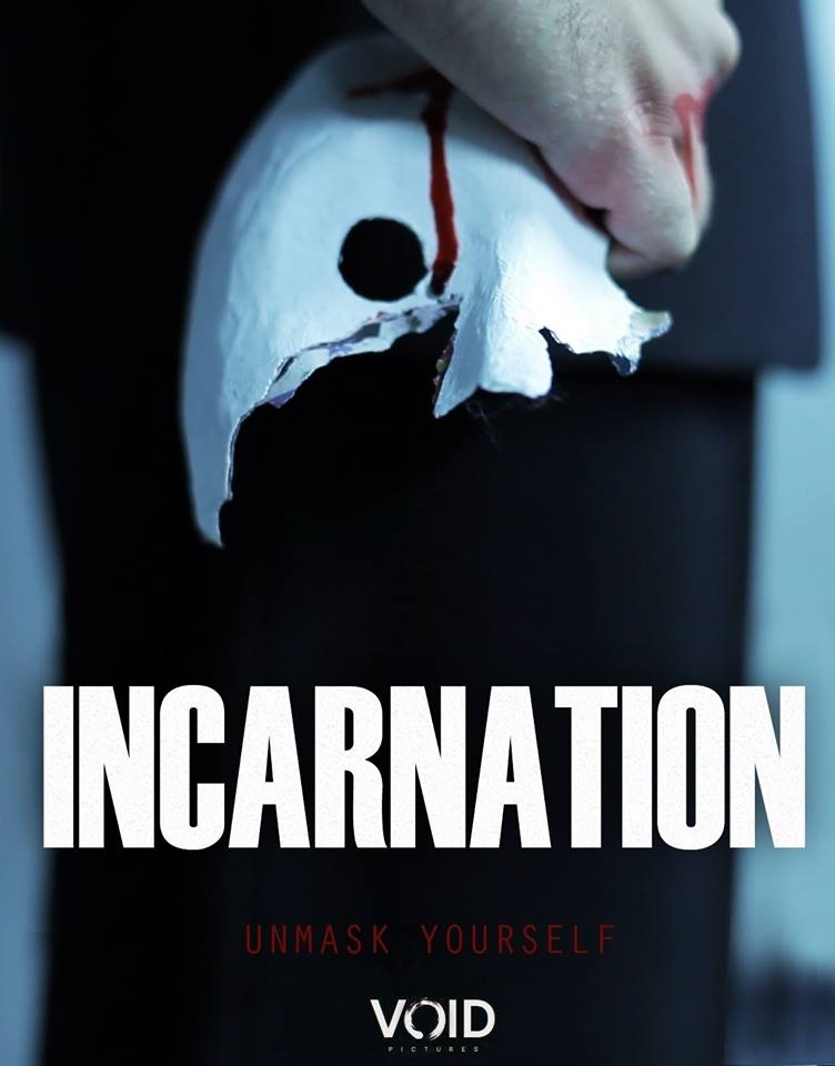 Incarnation movie poster