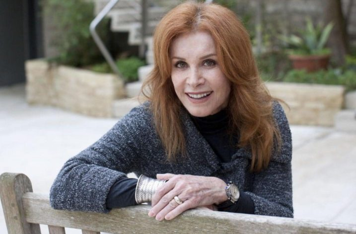 Interview with Actress Stefanie Powers