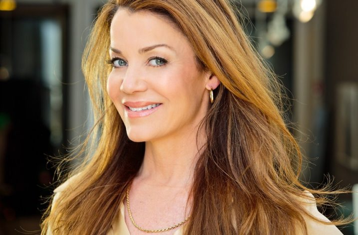 Interview with Actress Claudia Christian