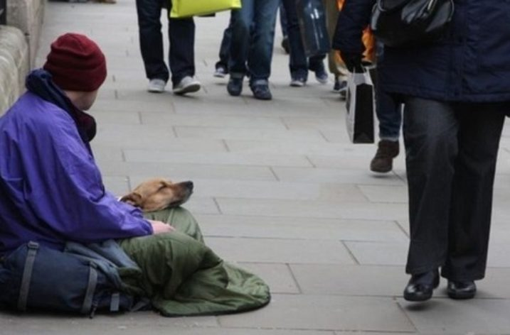 A Vote for the Homeless
