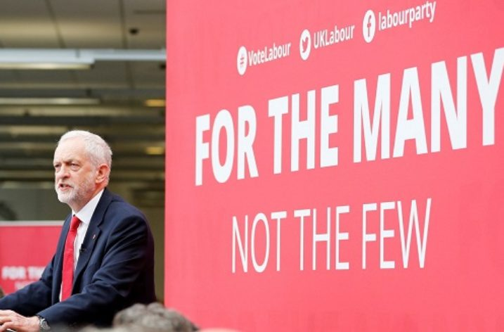 Labour's Manifesto or Jeremy Corbyn's political bucket list?