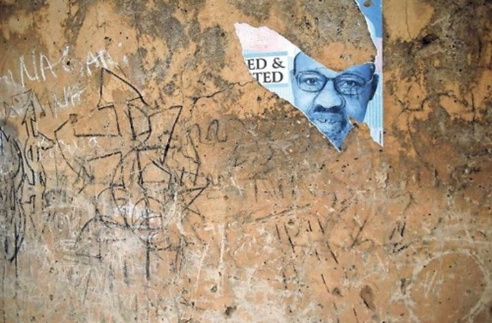 Actor and Boss in the Nigerian Political Drama