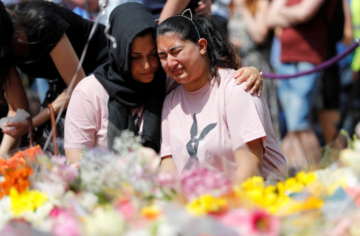 Manchester – a post-event story that we all need to read