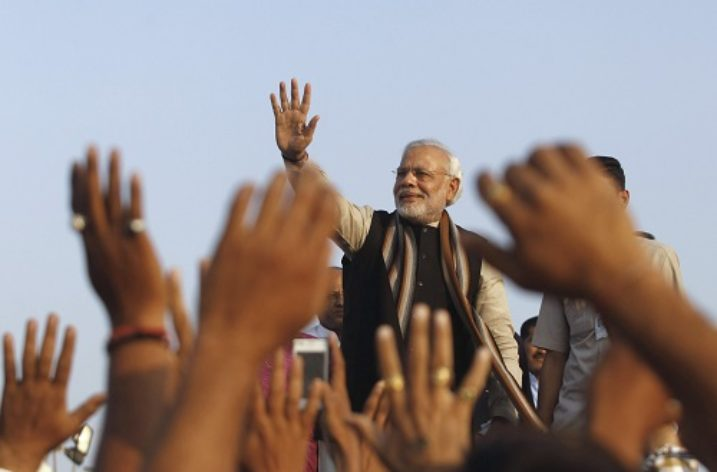 How India Functions Under Modi – Part Five