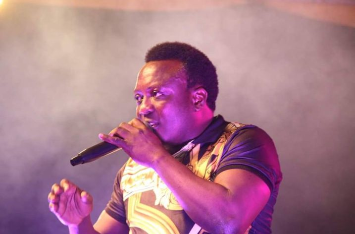Saheed Okunola Osupa: The unethical burden of Fuji music