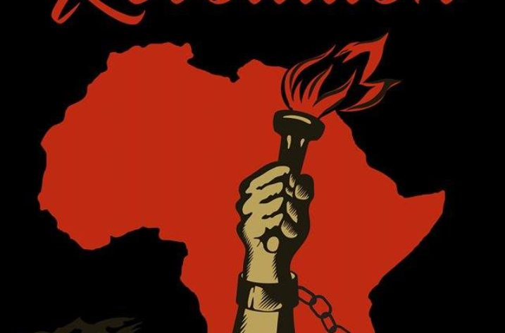 'Flames of Revolution' by Dime Maziba: A Review