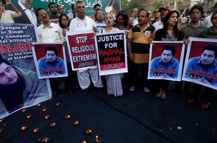 Mashal Proven Innocent But Society Proven Guilty