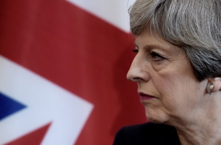 Brexit and the potential dire consequences for Mrs May