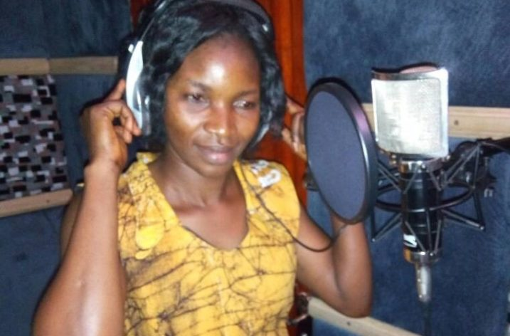 South Sudanese musician uses song to educate on social media's shortcomings