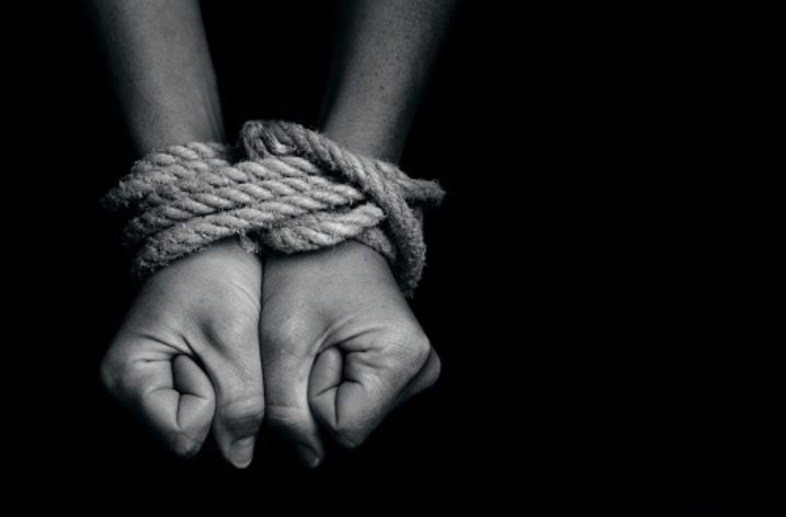 Trafficking of Human Beings: A challenge for the EU
