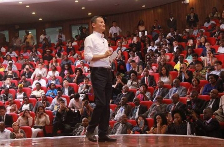 East Africa: The coming of Jack Ma and 38 billionaire friends
