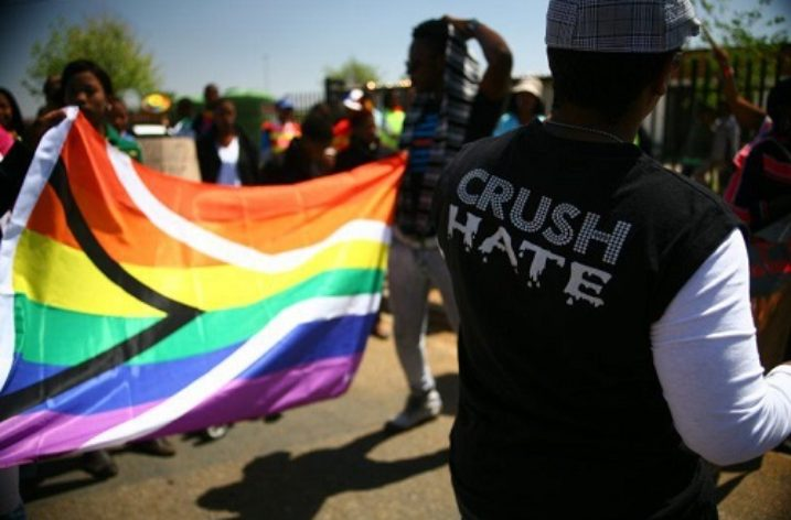 LGBT and the battle of sexuality within the human gender