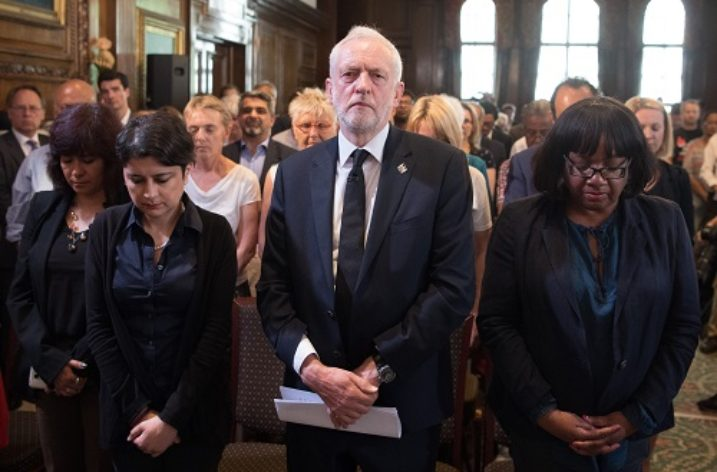Jeremy Corbyn, the failed war on terror, Manchester and Britain's secret imperial wars