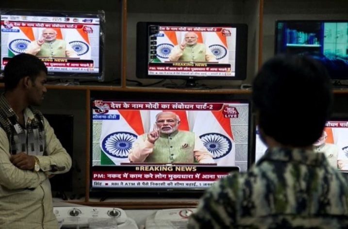 Where is the good journalism on Indian TV?