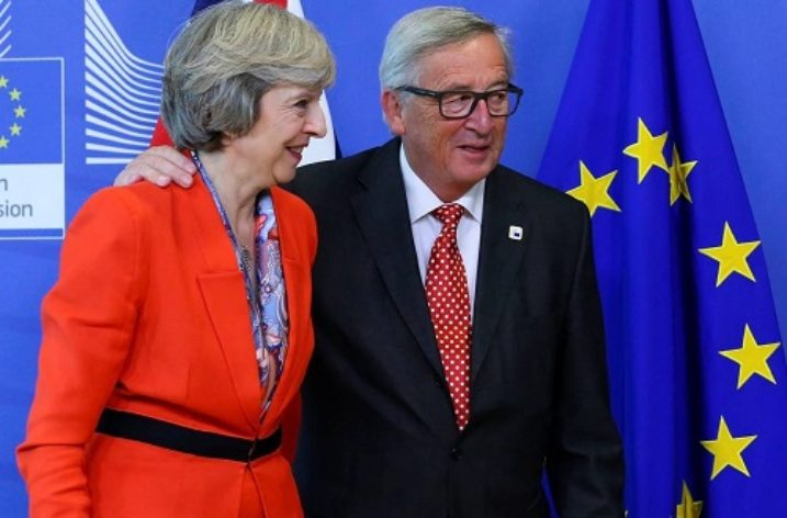 Being taken for a ride by Mr Juncker is most costly