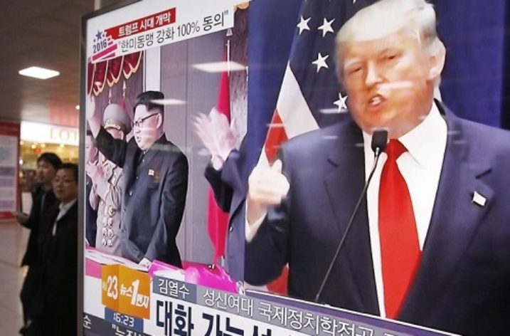 North Korea or United States – Which Leader should exercise patience?