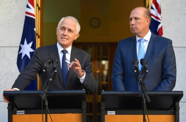 The dual citizenship controversy – the Trumpland effect on Australian politics
