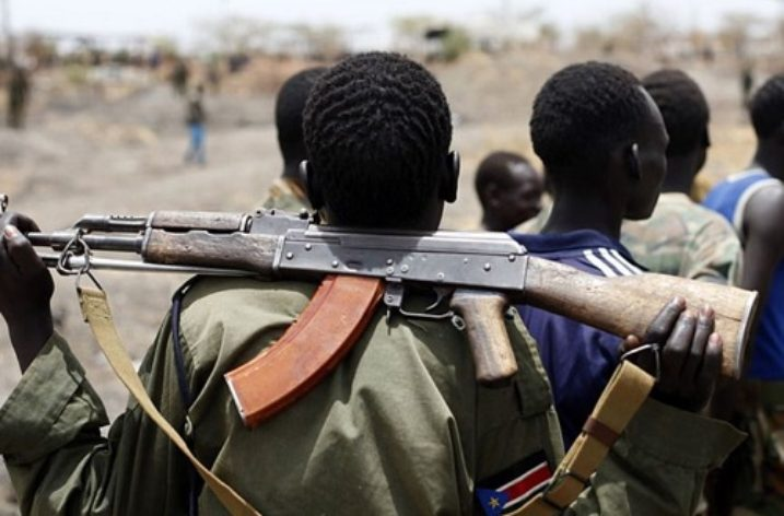 Report exposes illicit US$46m South Sudan arms deal brokered under govt's nose