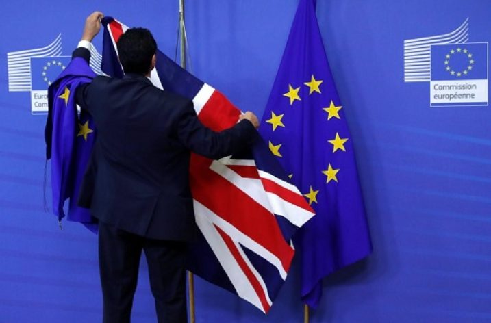 Brexit: The European Union Withdrawal Bill