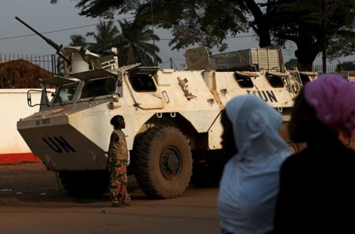 Civilians facing atrocities in Central African Republic as UN protection ineffective