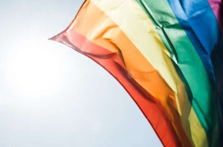 Ray of Hope for the LGBT Community in India
