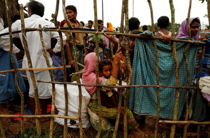 Why India should intervene in the Rohingya Crisis