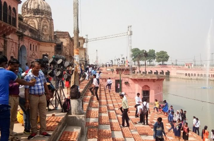 India's Ayodhya gains recognition from BJP