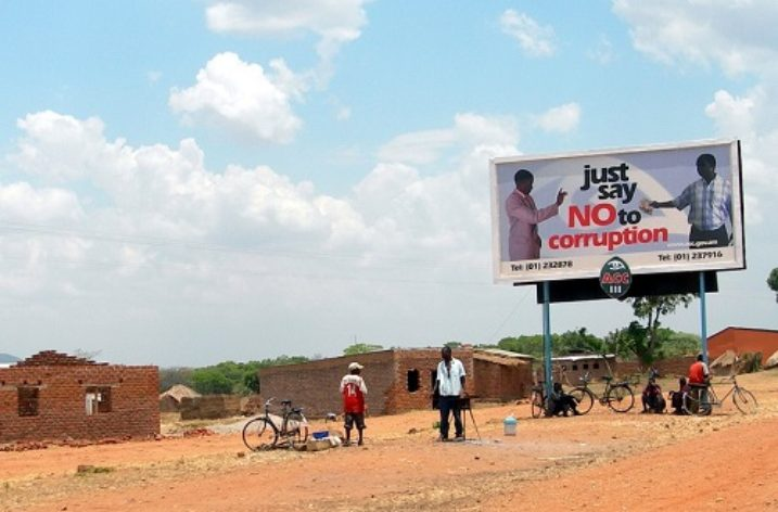 How Corruption Succeeds in Africa