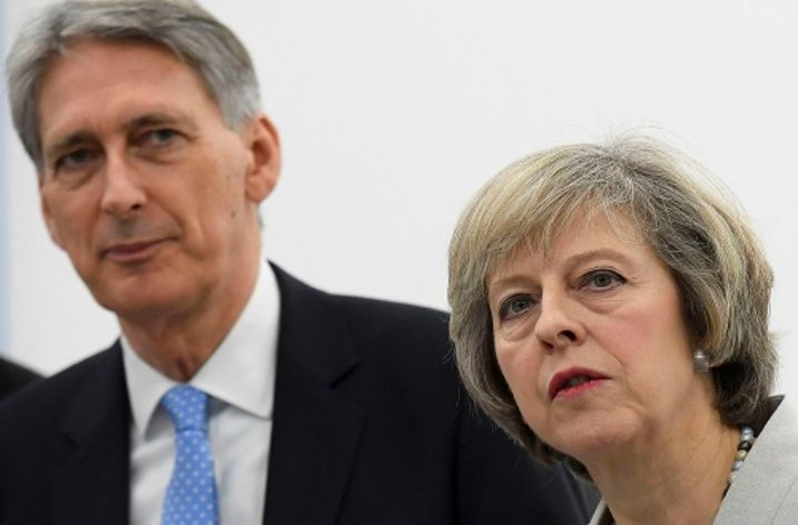 Hammond – the latest Brexit dissenter?
