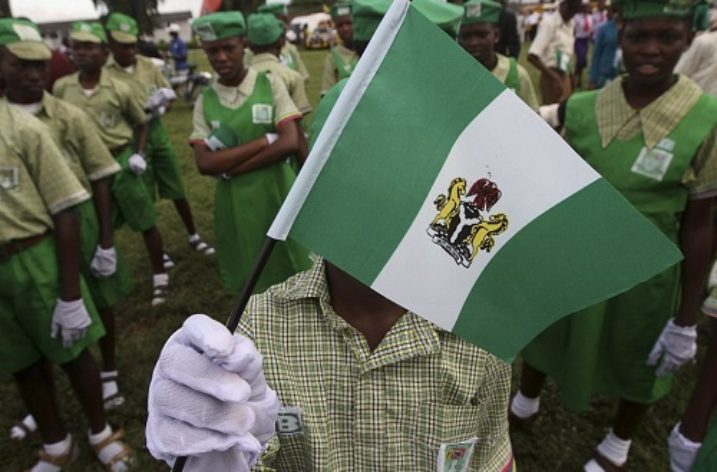 Nigeria's Tales By Moonlight Independence