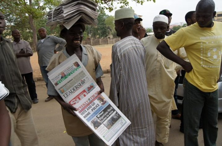 State Governors And The Beggar Bowl Leadership Approach