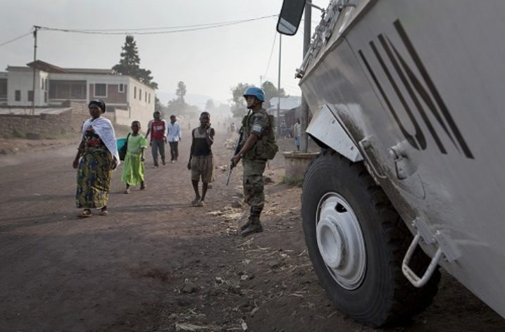 New allegations emerge of sexual abuse by UN peacekeepers in DRC