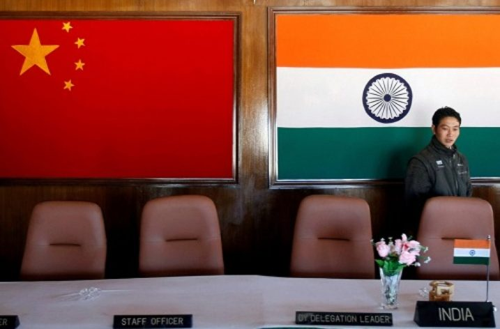 China and India see one another as natural partners