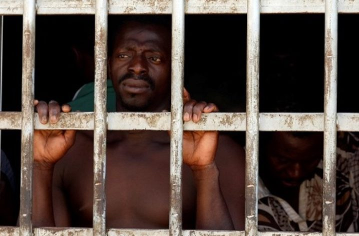 The Libya Slave auction and the untold story of Slavery