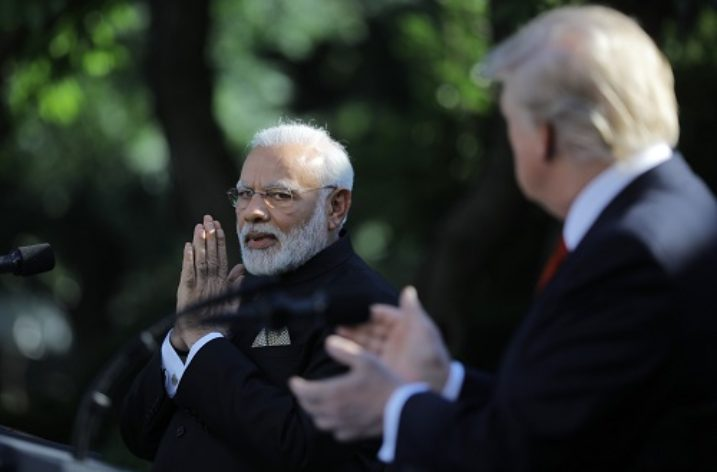 India-U.S. Counter-Terrorism Designations Dialogue