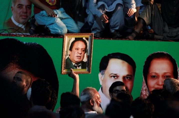 The show must go on: Sharif has not yet lost the battle