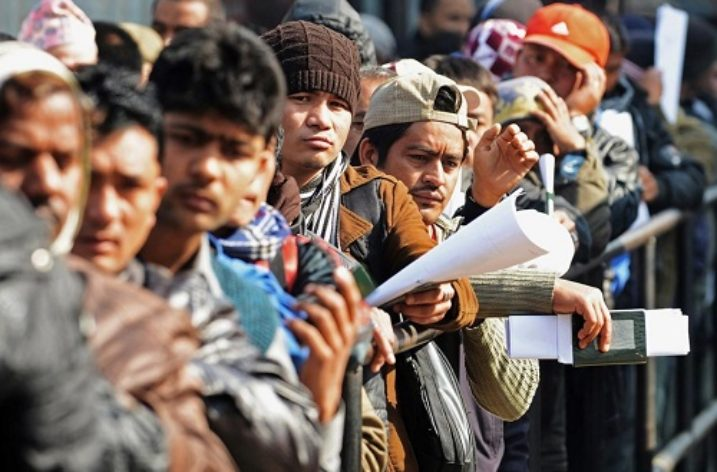 Migrant workers in Nepal failed by Government, exploited by businesses
