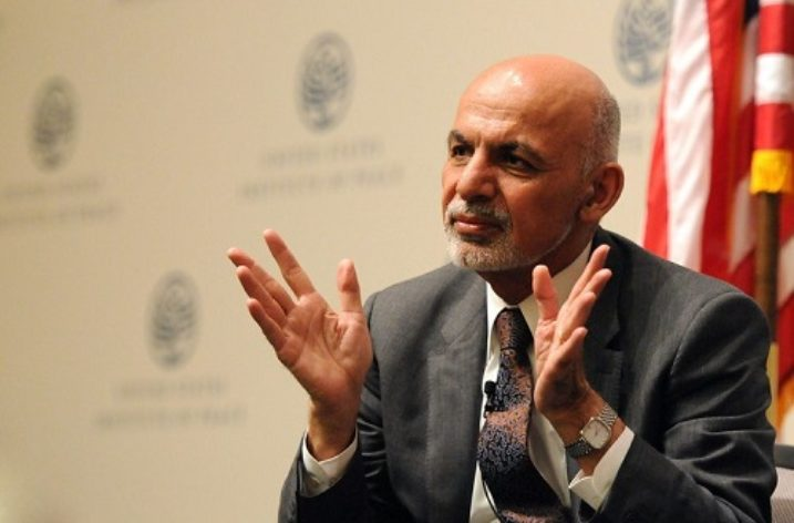 Afghan political crisis intensifies