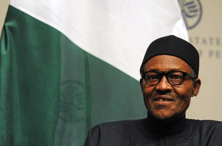 Buhari's remark on Restructuring and matters arising