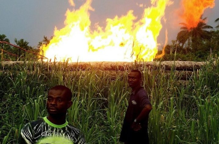 Odimodi/Forcados Judgment: Proof of Corporate Wickedness in the Niger Delta