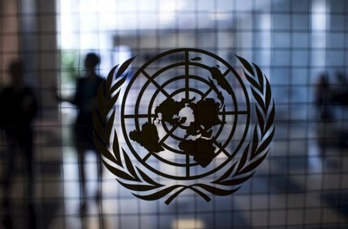 United Nations: Protectors or Watchers?