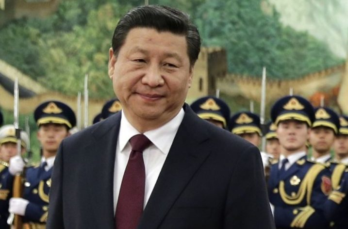 The Rise of Chinese President Xi Jinping