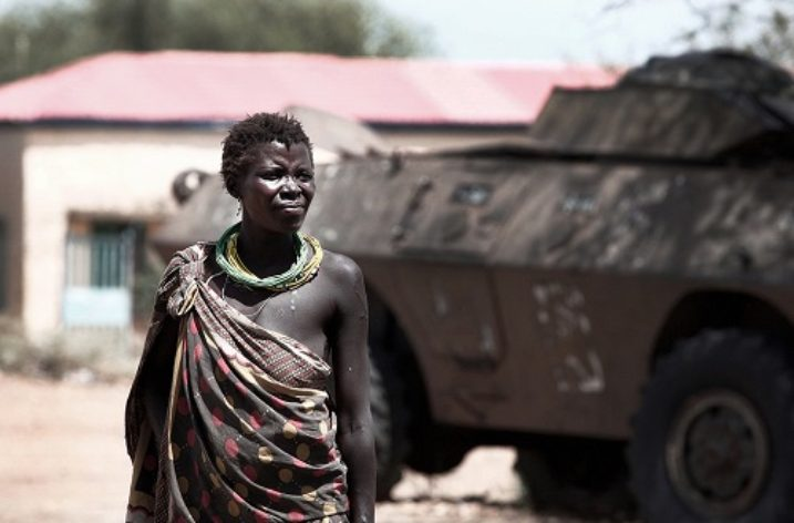 South Sudan Civil Society calls on warring parties to seek compromise
