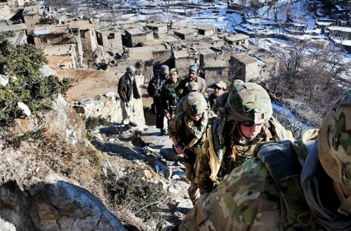 The Afghanistan Conflict and Future Prospects of Peace: A Brief Analysis