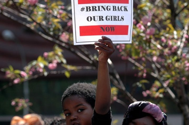 Yobe Abductions: Imagine if your child was in Dapchi
