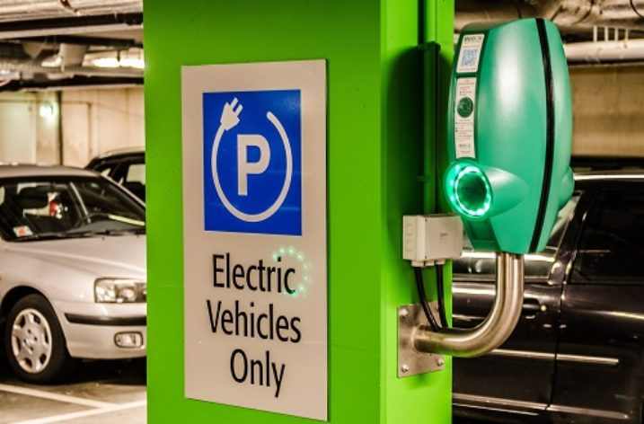 Department for Transport has provided 11,500 charging points when 1 million needed