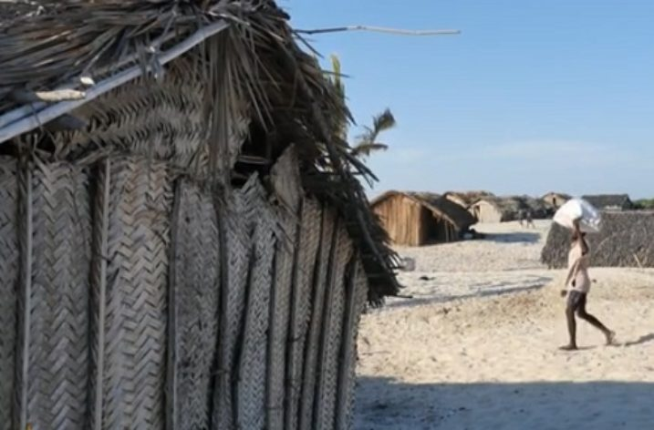 Chinese mining operation threatens to wipe out coastal village in Mozambique